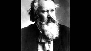 Brahms String Quartet Op. 51 No.1 in C minor (Full)