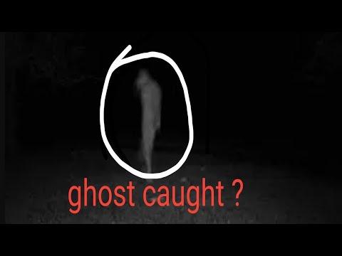Finally found Ghost with Gauravzone