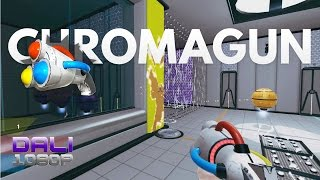 ChromaGun PC Gameplay 60fps 1080p