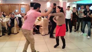 ракси Помири (Pamir dance )