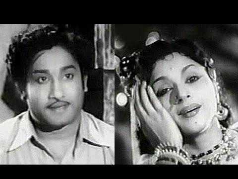 Sivaji Ganesan & Padmini - Ellorum Koodi -  Amara Deepam - Tamil Classic Song