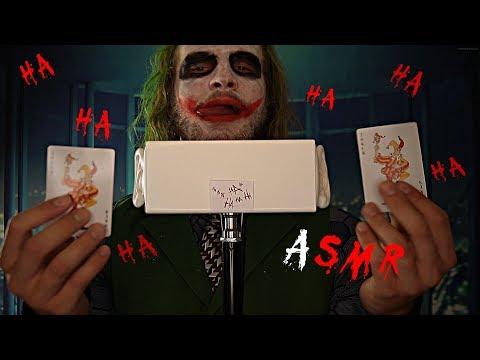 🃏 Ha Ha Ha ASMR Joker Returns [2] 🃏