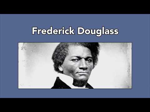 Frederick Douglass on the Meaning of July 4th