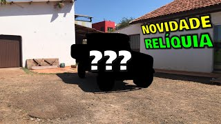 NOVA INTEGRANTE DO CANAL ? !