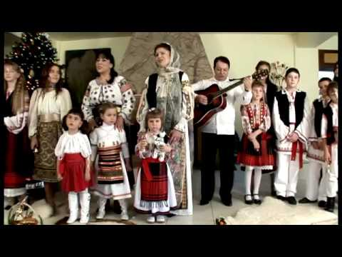 Irina Loghin si Alesis - Colinde - Colinda Colinda