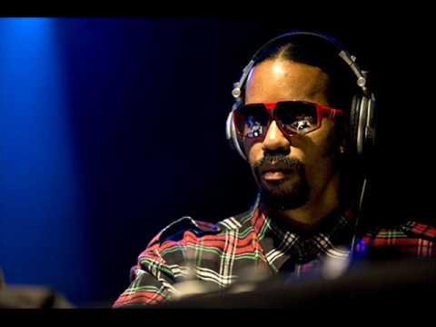 Dam-Funk MixTape 2