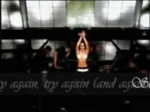 Aaliyah Ft Timbaland -  Try Again ( With Lyrics )