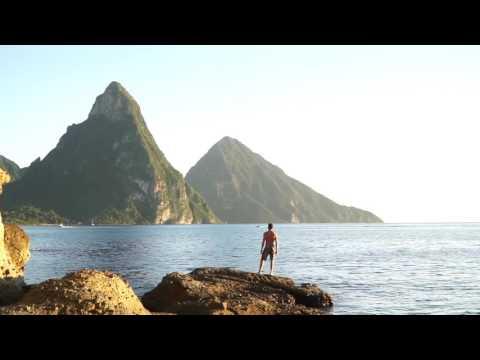 Live #23 - Saint Lucia, Caribbean
