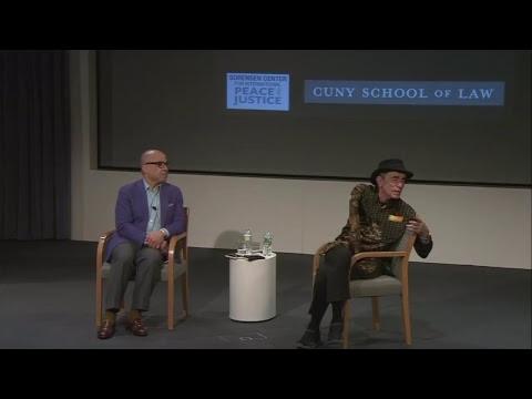 A Conversation with Albie Sachs and Darren Walker