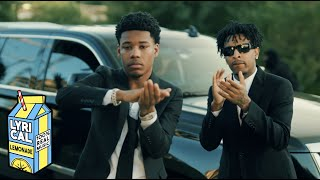 Nardo Wick - Who Want Smoke?? ft. Lil Durk, 21 Savage & G Herbo (Directed by Cole Bennett)