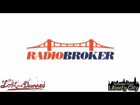 Radio Broker (Episodes from Liberty City)