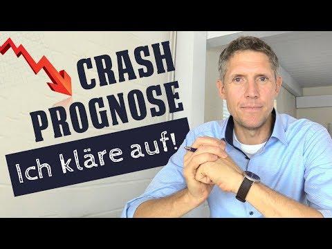 CRASH-Prognose - Ich kläre auf!