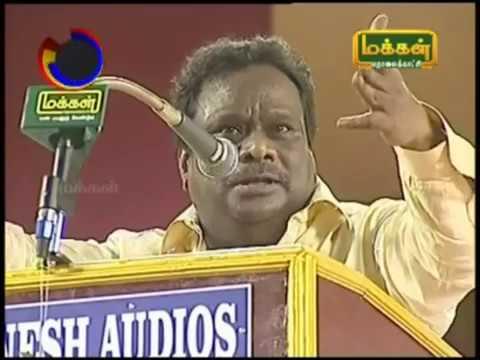 Mahabalipuram Vanniyar Sangam Meeting Kaduvetti Guru Full Speech Part 2