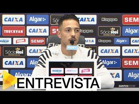 Jean Mota | ENTREVISTA (07/11/17)