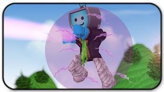 Roblox Elemental Battlegrounds - Plasma Element Gameplay - Most Op Element