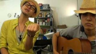 perfect sky/bonnie pink (Cover)