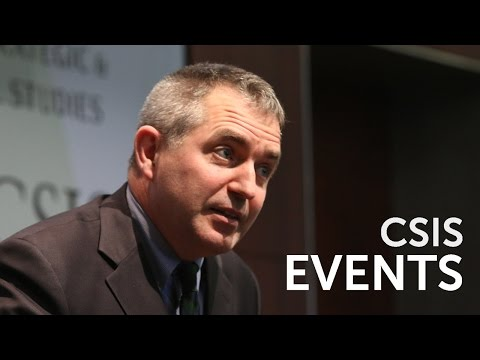 ISIS's Hunt for WMDs: Navigating the Nuclear Underworld with C.J. Chivers
