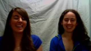 Unscripted With Katie And Courtney: Season Two Episode Two