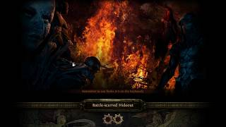 Path Of Exile Beta Part 27 Corrupted Hallowed Ground Graveyard 2000 Xp Unique