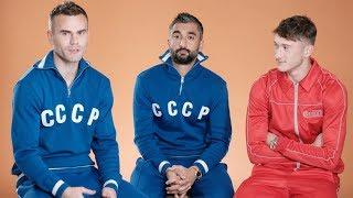 Игорь Акинфеев, Александр Самедов и Антон Миранчук: 10 вопросов героям ЧМ-2018