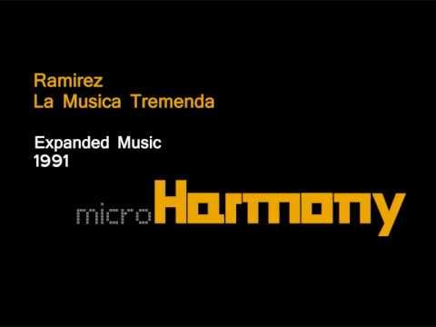 Ramirez - La Musica Tremenda