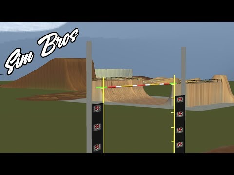 MX Simulator | Testing the SYS Playground #2