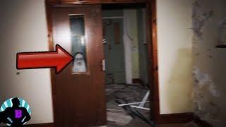 5 Cosas Paranormales Captadas En Videos de Youtubers Famosos Parte 8