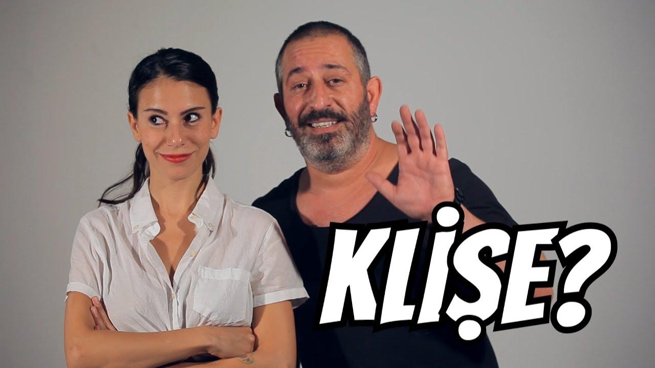 Klişe Nedir?    feat. Cem Yılmaz