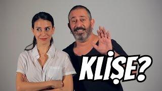 Klişe Nedir? |  feat. Cem Yılmaz