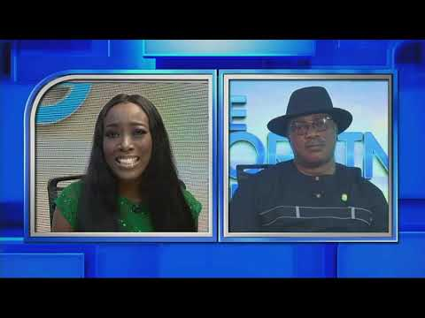 Security Expert, Mike Ejiofor,  analyses the security situation in Nigeria