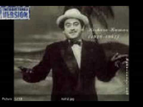 Kishore Kumar yodeling mix songs part 1