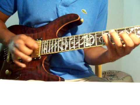 Elle Voulait Revoir Sa Normandie Guitare