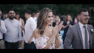 Tania & Stas Wedding. Свадьба в Молдове. Nunta in Moldova