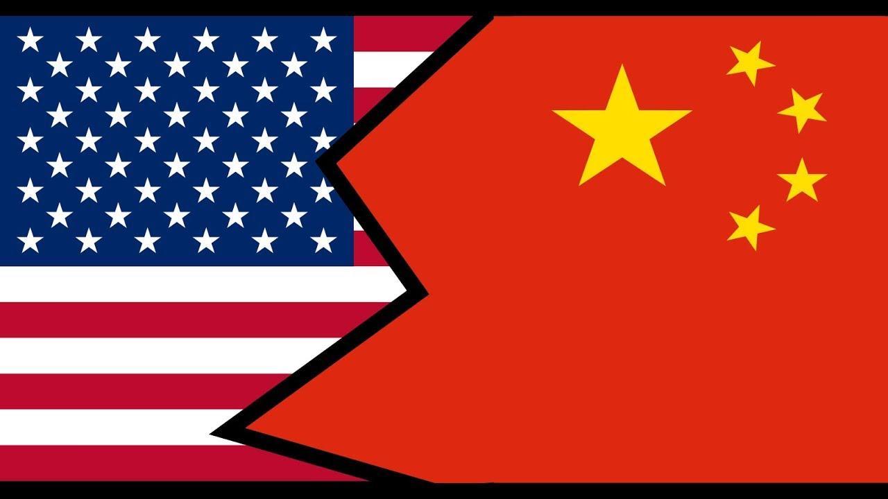中美貿易戰(3-中國戰術分析):大選與經濟和一個長期經濟戰略 - YouTube