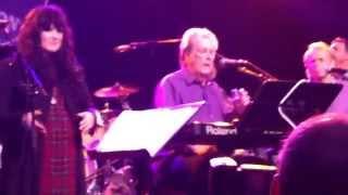 "Brian Wilson ""My Sweet Lord"" George Fest, Fonda Theatre, 9.28.14"