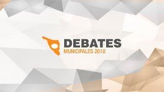 Debate Municipal Guaymas 2018 thumbnail
