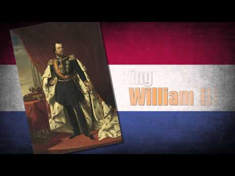 The Dutch Monarchy explained