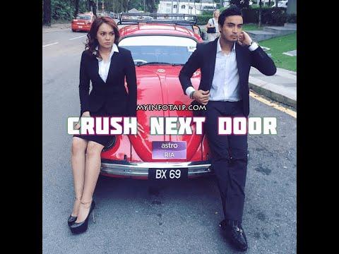 Download Crush Next Door (2016) | Full movie