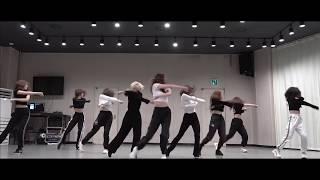 "FROMIS_9 (프로미스나인)   Fin.K.L - ""Now"" Dance practice…"