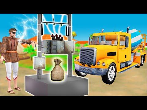 ट्रांसफार्मर Electric Transformer हिंदी कहानियां Hindi Kahaniya Funny Comedy Videos