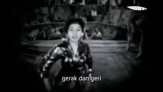 Download Lagu TARI TUALANG TIGA LIRIK - Saloma (OST Sumpah Orang Minyak 1958) mp3