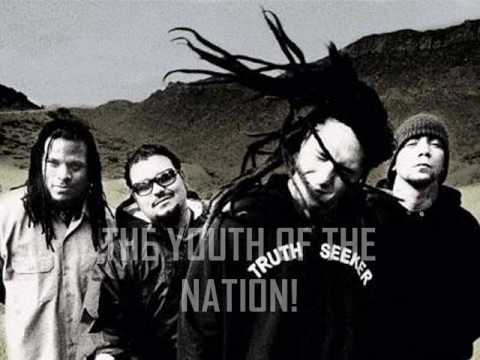 P O D  - Youth of the Nation (With lyrics)