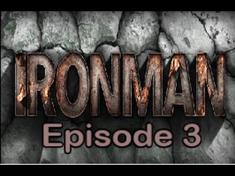 OSRS | True Ironman Series | Episode 3