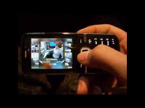 Nokia 6730 Classic Review