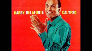 Dolly Dawn by Harry Belafonte on 1956 RCA Victor LP.