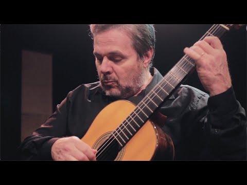 Giacomo Bartoloni - Miniatura n. 7_Rio Acima (Paulo de Tarso Salles) - Violão Brasileiro