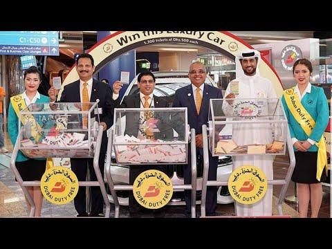 Dubai Duty Free Raffle Draw $ 1 Million And Bikes Draw 5 November 2019 Series 315