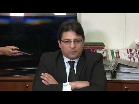 Mirá lo que dijo el fiscal general Lello Sánchez