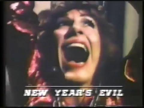 SelecTV Horror Films Promotion Ad (1981)