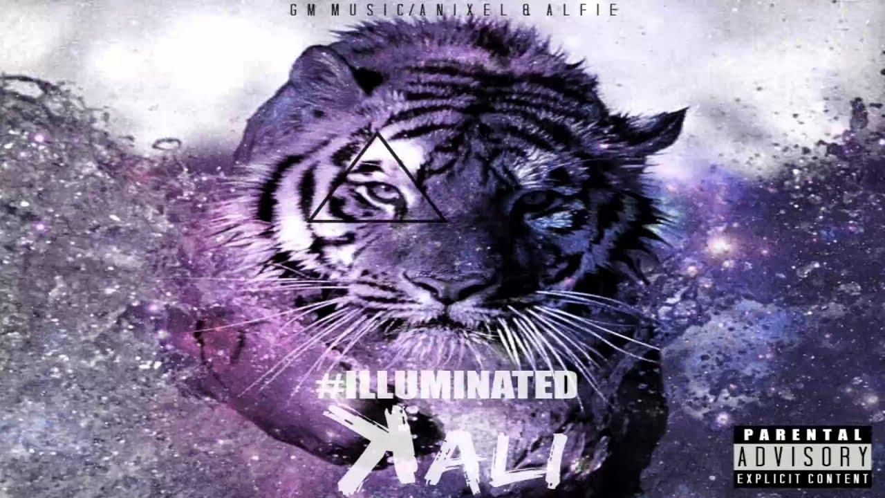 Kali - iIluminated